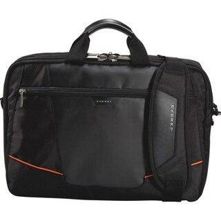 "Everki Carrying Case (Briefcase) for 16"" Notebook, iPad, Tablet, Cabl"