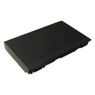 6-Cell 4400mAh Li-Ion Laptop Battery for ACER Aspire 5611, 5612, 5630