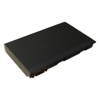 6-Cell 4400mAh Li-Ion Laptop Battery for ACER Aspire 5611, 5612, 5630