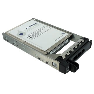 Axiom 1TB 6Gb/s SATA 7.2K RPM SFF Hot-Swap HDD for Dell - AXD-PE10007