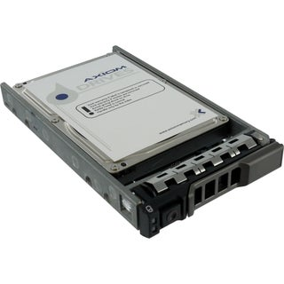 Axiom 1TB 6Gb/s SATA 7.2K RPM SFF Hot-Swap HDD for Dell - AXD-PE10007