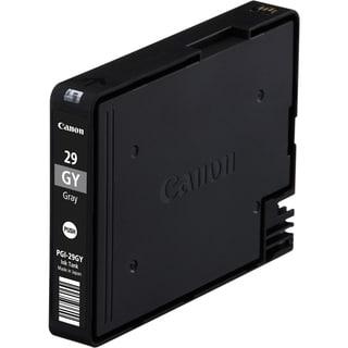 Canon PGI-29GY Original Ink Cartridge - Gray