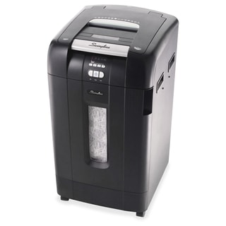Swingline Stack-and-Shred 750X Auto Feed Shredder