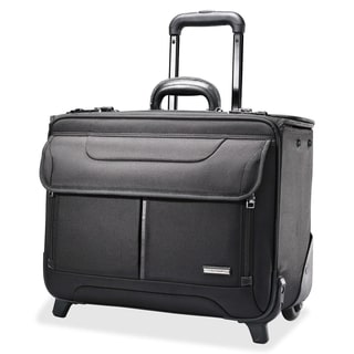 "Samsonite Beacon Carrying Case for 17"" Notebook, PDA, Cellular Phone,"
