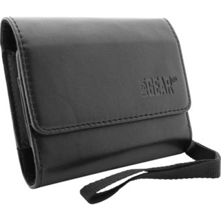 USA Gear GEAR-DIGI-CASE Carrying Case for Camera - Black