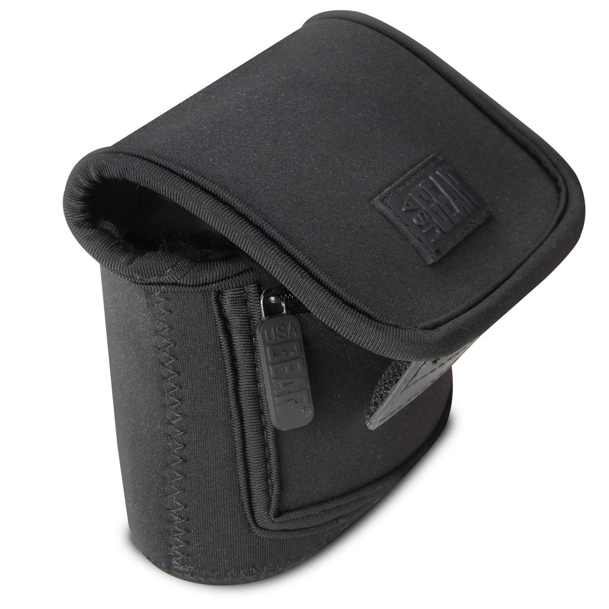 Logitech USA Gear FlexARMOR Compact Mouse Carrying Case w...