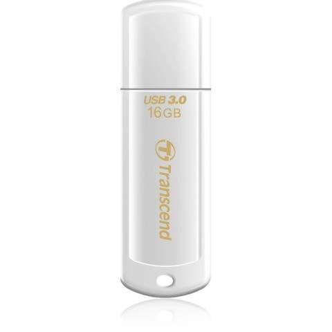 Transcend 16GB JetFlash 730 USB 3.0 Flash Drive