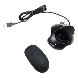 Seal Shield Wireless Silicone Optical Mouse