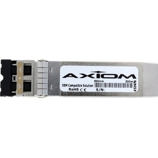10GBASE-SR SFP+ Transceiver for Cisco - SFP-10G-SR-X - TAA Compliant