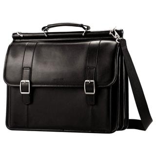 "Samsonite Dowel Carrying Case for 15.6"" Notebook - Black"