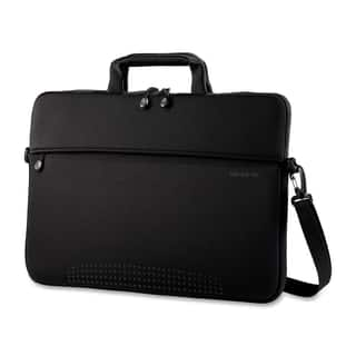 "Samsonite Aramon NXT Carrying Case (Sleeve) for 14"" Notebook - Black