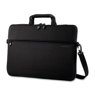 "Samsonite Aramon NXT Carrying Case (Sleeve) for 15.6"" Notebook - Blac"