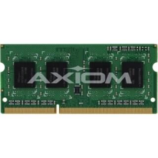Axiom 4GB DDR3L-1600 Low Voltage SODIMM for Lenovo - 0B47380, 03X6656