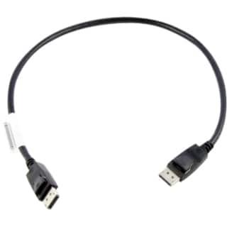 Lenovo 0.5 Meter DisplayPort To DisplayPort Cable