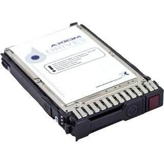 Axiom 500GB 6Gb/s SATA 7.2K RPM SFF Hot-Swap HDD for HP - 655708-B21,