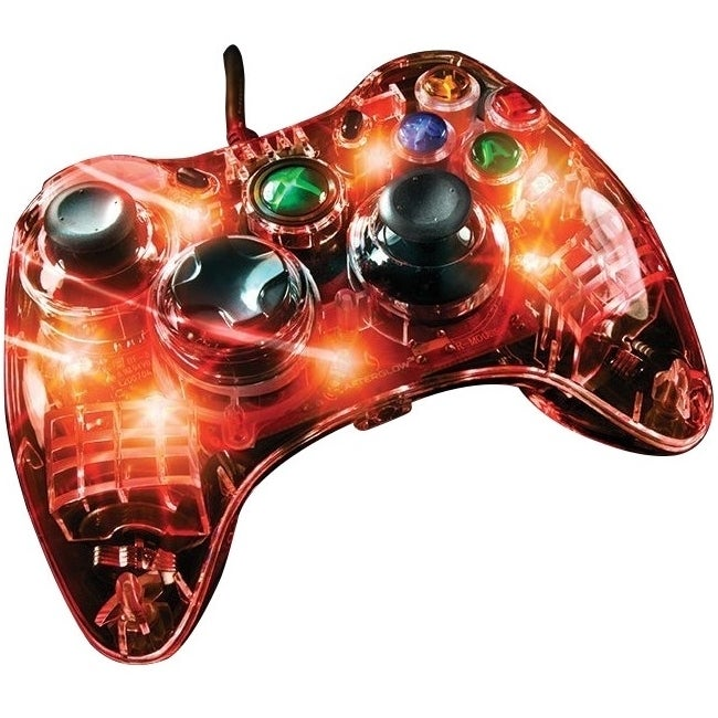 Energizer Afterglow AX.1 Wired Controller Featuring Smart...