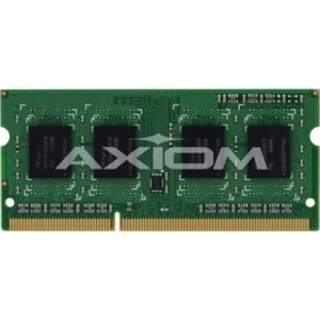 Axiom 4GB DDR3L-1600 Low Voltage SODIMM for HP - H6Y75AA, 691740-001