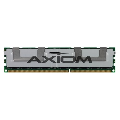 Axiom 16GB DDR3-1600 Low Voltage ECC Rdimm for HP Gen 8 -...