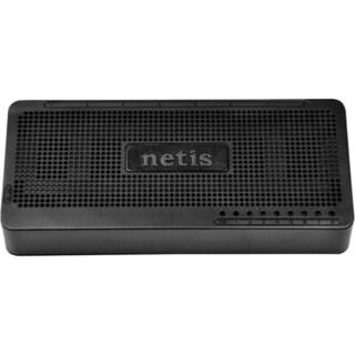 Netis 8 Port Fast Ethernet Switch