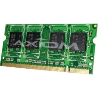 Axiom 1GB DDR2-800 SODIMM - AX2800S5X/1G