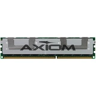 Axiom 16GB DDR3-1600 Low Voltage ECC RDIMM - AX31600R11A/16L