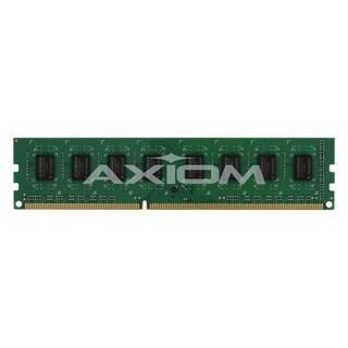 Axiom PC3L-12800 Unbuffered ECC 1600MHz 1.35v 8GB Low Voltage ECC Mod