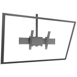 Chief FUSION XCM1U Ceiling Mount for Flat Panel Display, Digital Sign