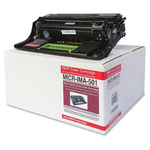 microMICR IMA501 Imaging Drum MICR