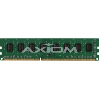Axiom 8GB DDR3-1866 ECC UDIMM for HP - E2Q93AA