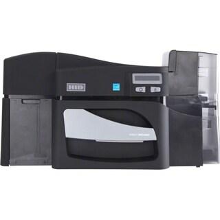 Fargo DTC4500E Single Sided Dye Sublimation/Thermal Transfer Printer