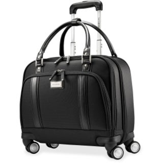 "Samsonite Carrying Case (Roller) for 15.6"" Notebook, Tablet, iPad, Do"