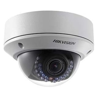 Hikvision DS-2CD2712F-I 1.3 Megapixel Network Camera - Color - ?14