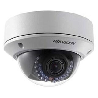 Hikvision DS-2CD2712F-I 1.3 Megapixel Network Camera - Color - ?14