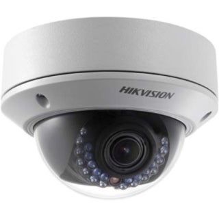 Hikvision DS-2CD2732F-I 3 Megapixel Network Camera - Color - ?14