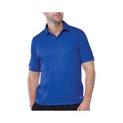 Men's Fila Bravo Polo Shirt Royal Blue