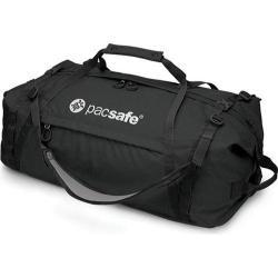 Pacsafe Duffelsafe AT80 Black