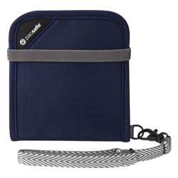 Pacsafe RFIDsafe V100 Navy Blue