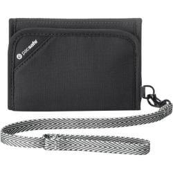 Pacsafe RFIDsafe V125 Black