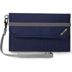 Pacsafe RFIDsafe V250 Navy Blue