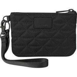 Women's Pacsafe RFIDsafe W50 Black