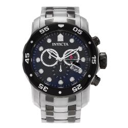 Invicta Men's Pro Diver 14339 Two-tone Stainless Steel Chronograph Bracelet Watch