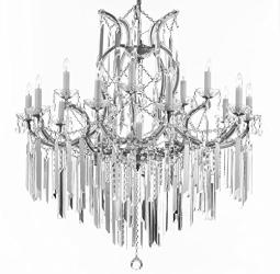 Maria Theresa Empress Crystal Chandelier - Thumbnail 0