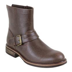 Men's Arider Albert-01 Ankle Boot Brown PU