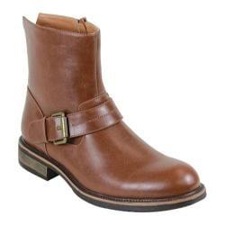 Men's Arider Albert-01 Ankle Boot Light Brown PU