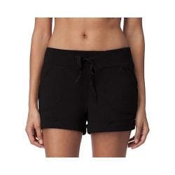 Women's Fila Boardwalk Short Black