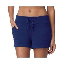 Women's Fila Boardwalk Short Navy Power