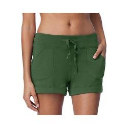 Women's Fila Boardwalk Short Spanish Olive