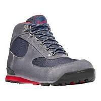 Men's Danner Jag Urban Hiking Boot Steel Grey/Blue Wing Suede/Cordura