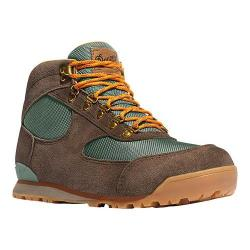 Men's Danner Jag Urban Hiking Boot Timberwolf/Dark Forest Suede/Cordura
