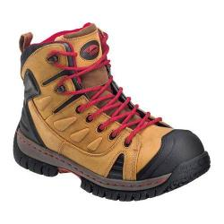 Men's Avenger A7722 Steel Toe EH WP Boot Tan Leather (More options available)